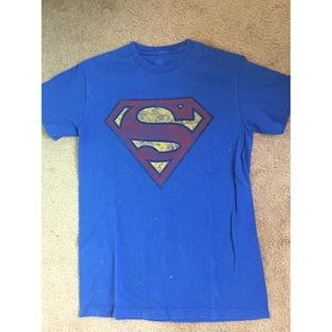 Tops - Superman T-shirt
